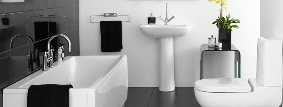 badkamer breda – installatie van sanitair, Badkamer
