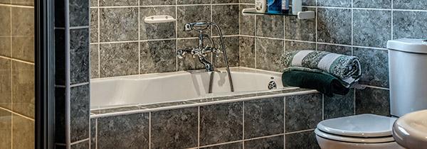 Badkamer lekkage opsporen en verhelpen!