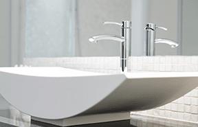 Badkamer en sanitair merken