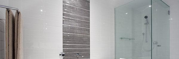 Zelf een inloopdouche maken for Badkamer zelf maken