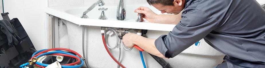 Badkamer of douche lekkage – opsporen en verhelpen