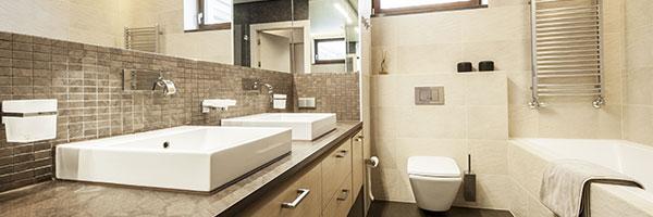 Badkamertegels verven - Schilderen van de tegels in uw badkamer!