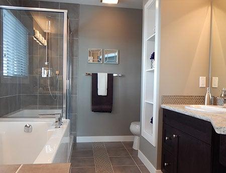 badkamer stijl