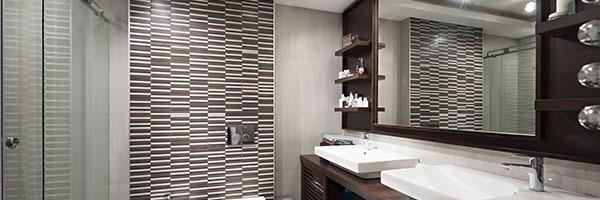 Wij plaatsen uw badkamermeubels en sanitair!