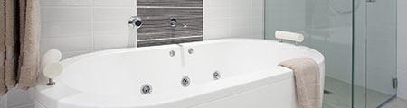 Design verlichting badkamer