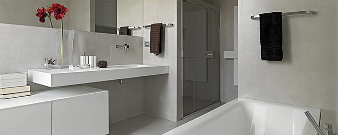 badkamer in Amersfoort plaatsen