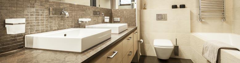 Kleine badkamer renovatie - Ideeën en ontwerpen