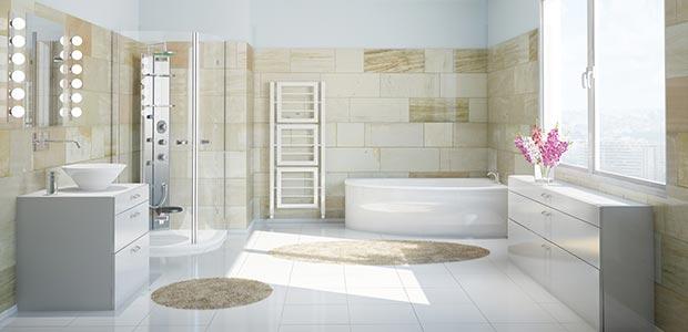 kosten badkamer Noord-Brabant