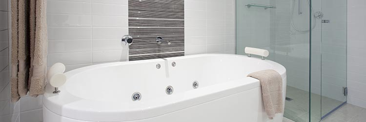 nieuwe badkamer Voorschoten