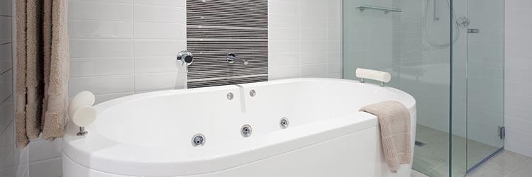 nieuwe badkamer Hoensbroek